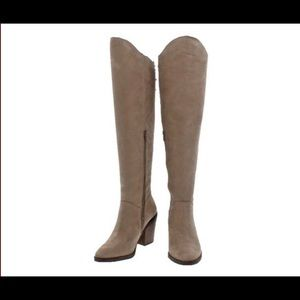 Lucky Brand Women's Pembe Boot Size 7